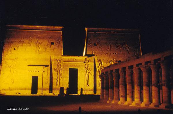 Templo de Filae