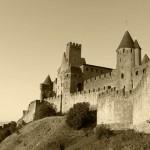Un día en Carcassonne