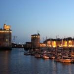Un día en La Rochelle