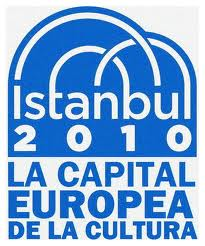 logo Estambul 2010