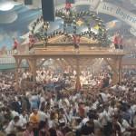 La Oktoberfest en Munich, la Fiesta de la Cerveza